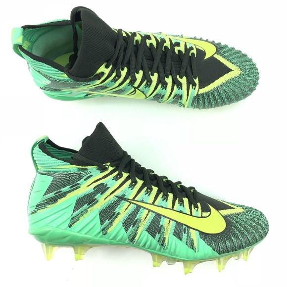 uk availability bba22 fc91e Nike Alpha Menace Elite Football Cleats